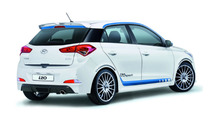 Hyundai i20 Sport launched in Germany with 1.0 turbo