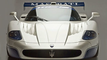 Maserati MC12 Pimped by Edo Competition