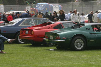 Five Reasons Why Concours Suck