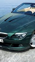 BMW Alpina B6 S Coupe