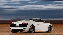 Audi R8 GT Spyder pricing announced (US)