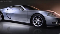 1,024 bhp Galpin Ford GTR1 arriving at Pebble Beach next month