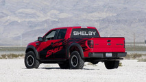 2013 Shelby Raptor announced with 575 bhp