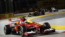 Alonso denies struggling with qualifying discipline