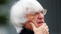 Ecclestone 'upset' with witness on Wednesday