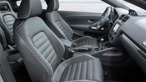 2014 Volkswagen Scirocco facelift