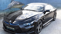 BMW 6-Series Bullshark by Vilner