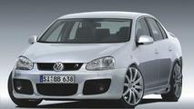 B&B VW Jetta TSI