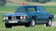 BMW 3.0 CSi (1971 - 1975)