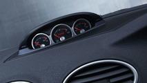 New Ford Focus ST Interior