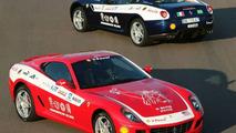 Ferarri 599 GTB Fiorano