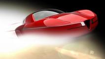 Disco Volante Concept promo released [video]