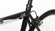 BMW M Carbon Racer bicycle by AC Schnitzer 30.7.2012