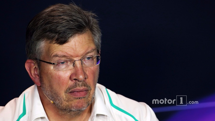 Brawn to reveal F1 management secrets in new book