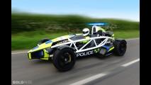 Ariel Atom 3.5PL Police