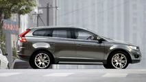Volvo XC60 World Premiere at Geneva