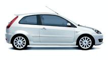 Ford Fiesta XR4