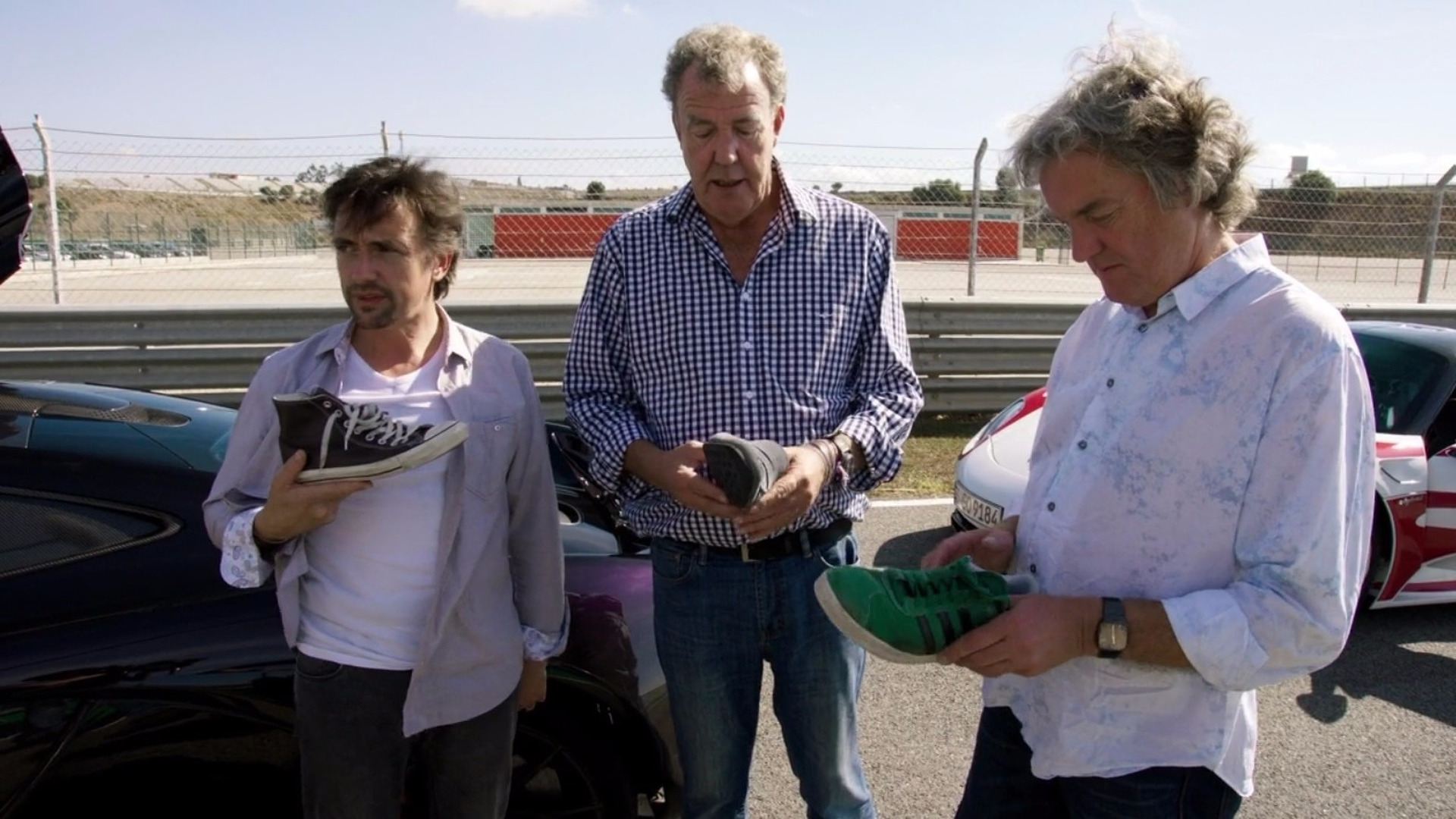 Top 19 The Grand Tour spoilers – Episode 1 edition