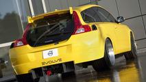 Volvo C30 by Evolve