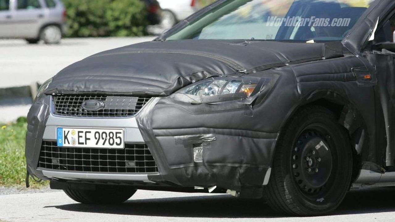 SPY PHOTOS: Next Gen Ford Mondeo