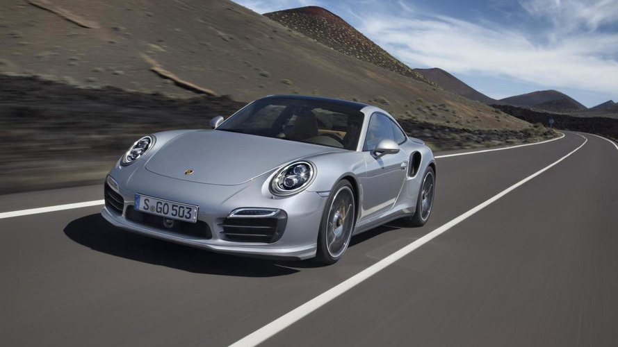 Will Porsche offer fully autonomous cars? Yes and no, says CEO