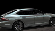 2013 Saab 9-3 continues to taunt us from the afterlife
