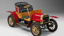 Skoda celebrates 110 years of automobile production