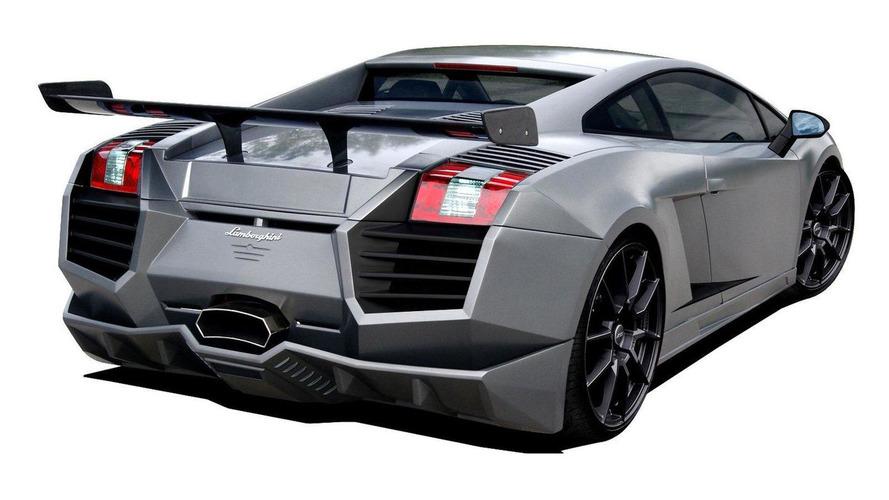 Lamborghini Gallardo by Cosa Design