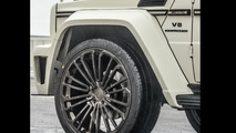 Mercedes G65 AMG by DMC
