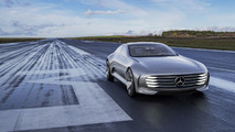 Mercedes EV sub-brand could be called MEQ