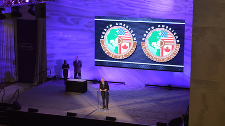 Honda & Volvo win North American Car & Truck of the Year
