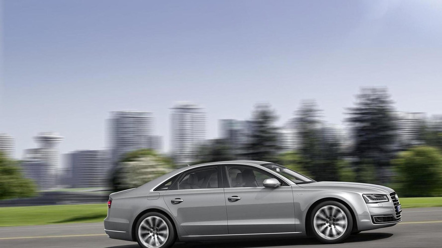 2014 Audi A8/S8 facelift officially revealed [videos]