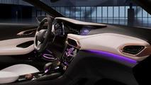 Infiniti Q30 concept 09.09.2013