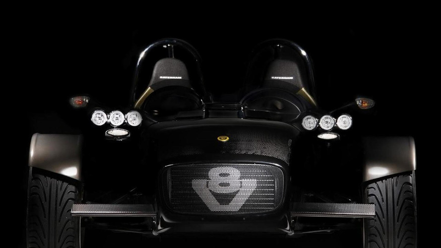 Caterham to introduce all-new model at Autosport International