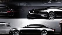 Jaguar planning BMW 3-Series rival