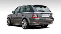 Arden previews 2010 Range Rover Sport AR5