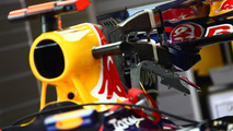 Red Bull leans towards keeping F-duct in Valencia