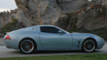L.A. Preview: Corvette Z06-Based Anteros by N2A Motors