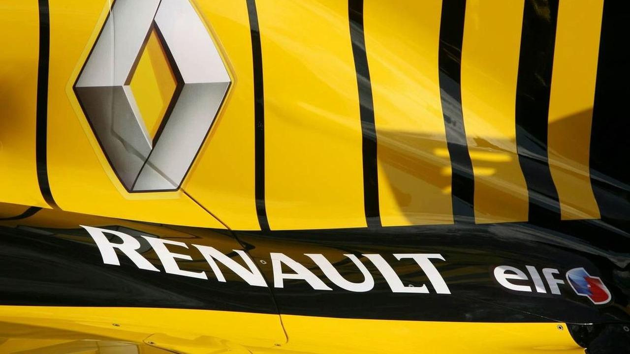 Renault R30 launch, Valencia, Spain, 31.01.2010