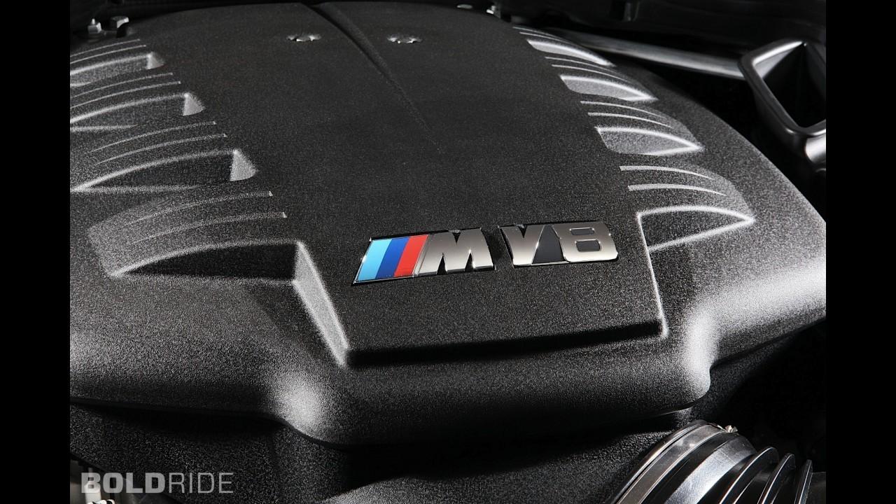 BMW M3 Frozen Black Edition