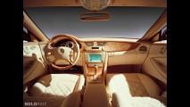 Mercedes-Benz Vision CLS Concept