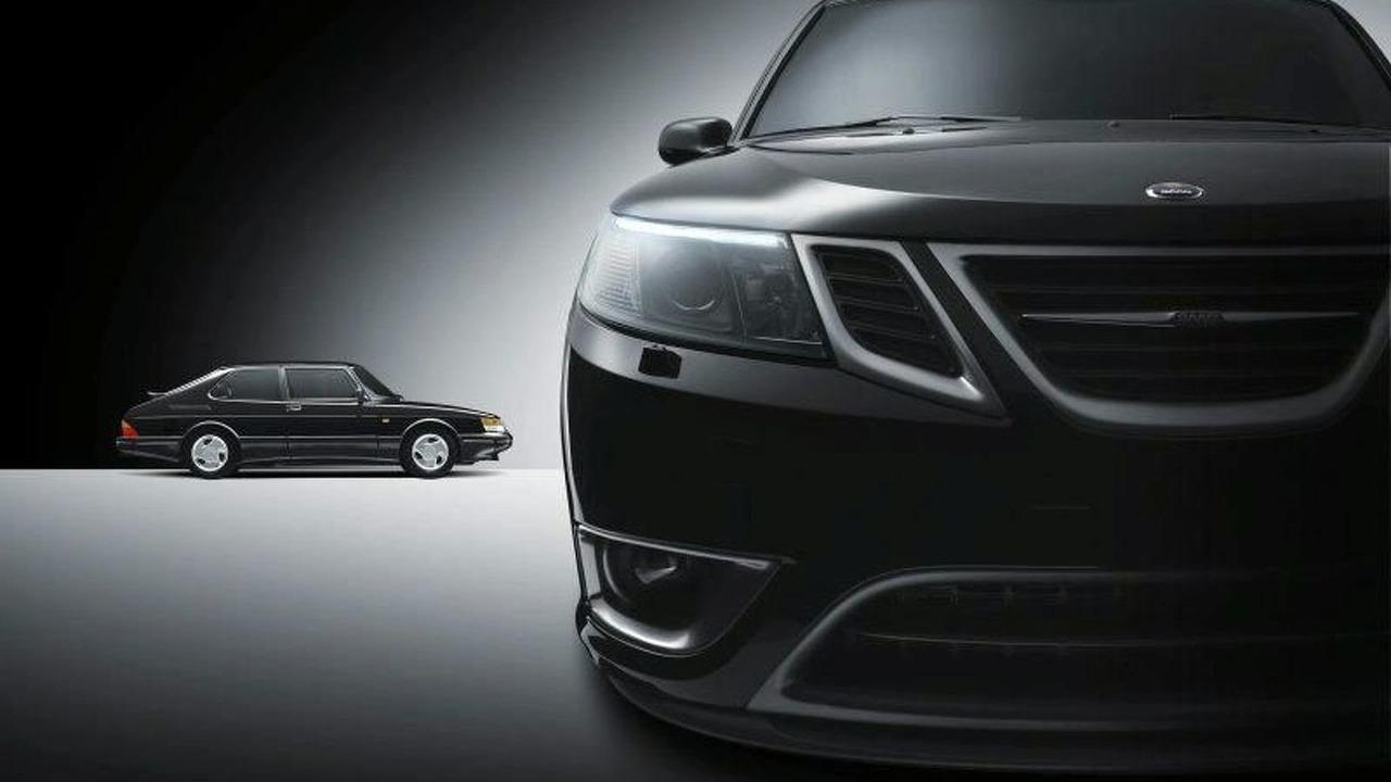 Saab Turbo X - Saab 9-3 Turbo Limited Edition