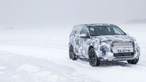 Land Rover Discovery Sport enters final development phase, debuts September 3rd [video]