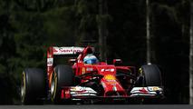 Hakkinen tips Ferrari to shed a driver