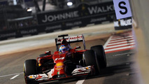 Alonso rumours keep shifting into higher gear