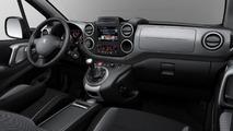 2015 Peugeot Partner facelift