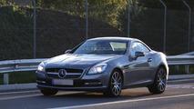 Mercedes-Benz SLC available on order starting December; deliveries begin March 2016