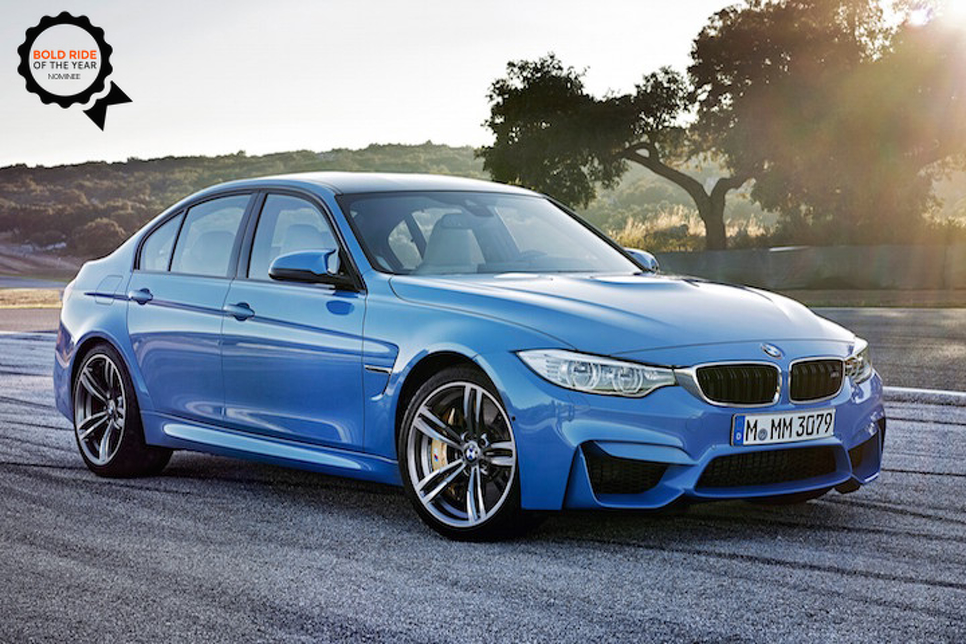 2015 Bold Ride of the Year: The Nominees