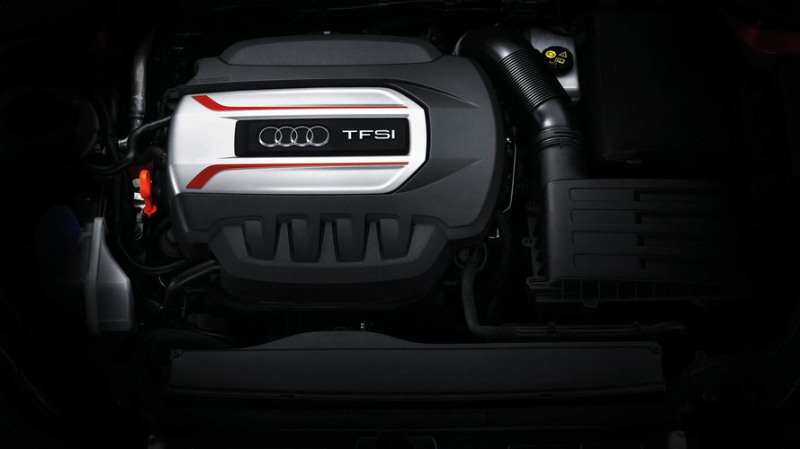 Audi to introduce their new  2.0 TFSI engine at the Vienna Motor Symposium