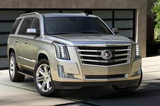 Cadillac Escalade Adding Performance Vsport Model